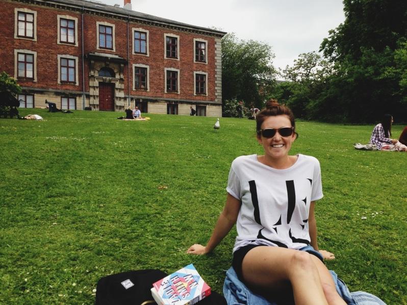 Jolene_Sitting_In_Park