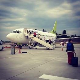 Airplane_Land