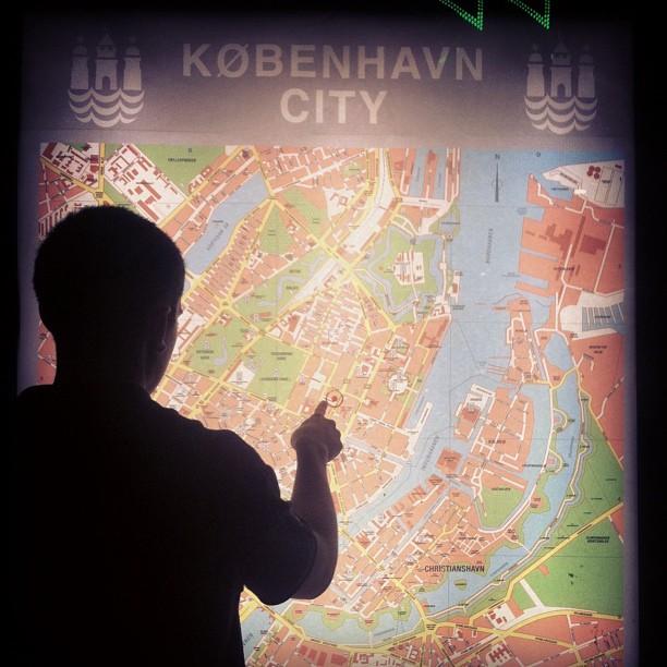 Copenhagen_Map