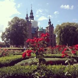 Rosenborg_Castle