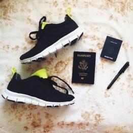 Shoes_Passport