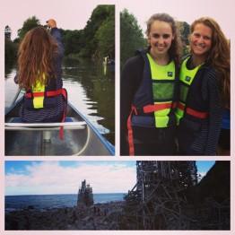Sweden Canoe 6