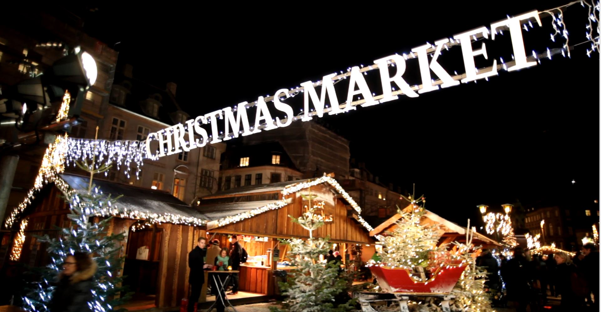 The Christmas Countdown 10 Amazingly Danish Holiday