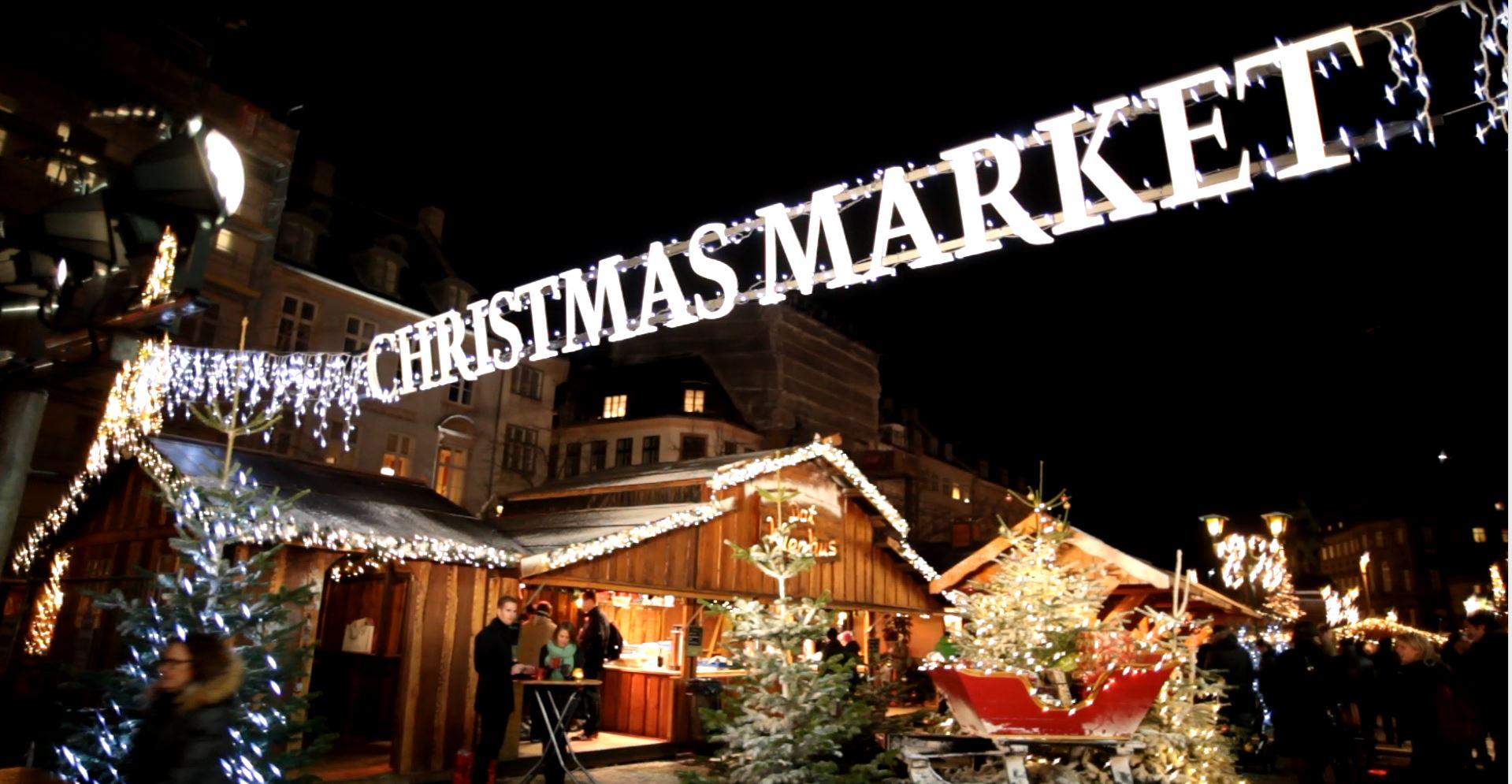 christmas markets amsterdam netherlands