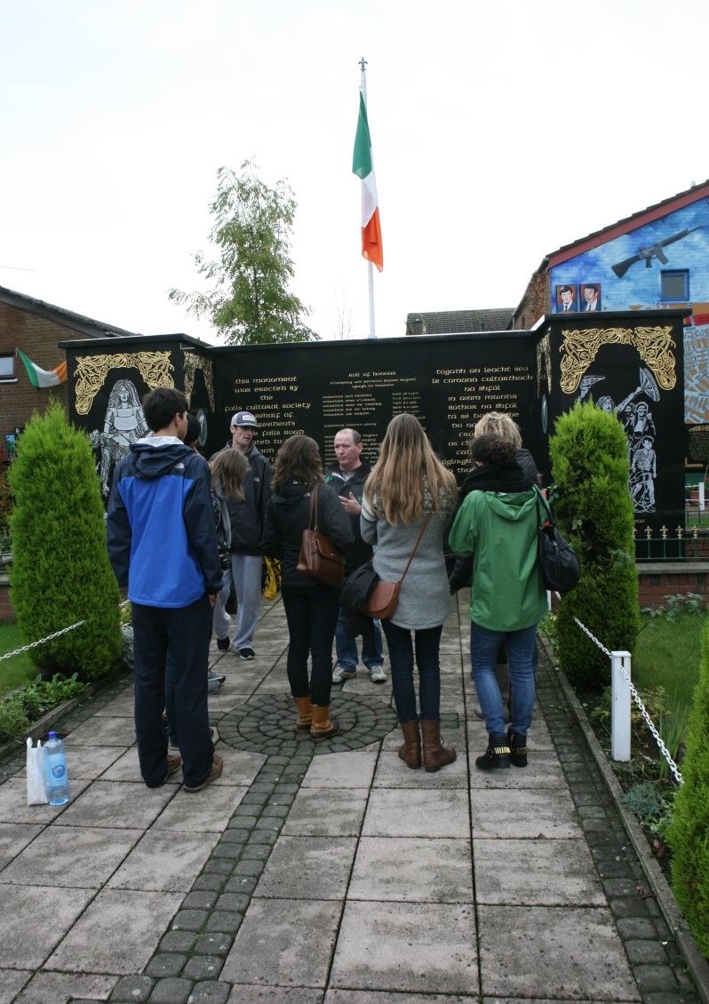 FA13 Cross Cultural Communication Long Study Tour Dublin (78)