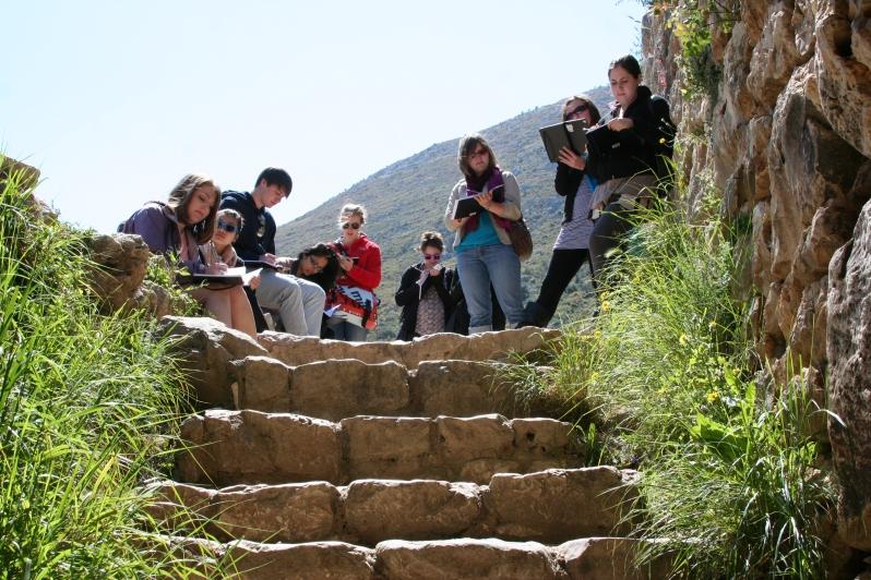EH, Study Tour, Athens (2)