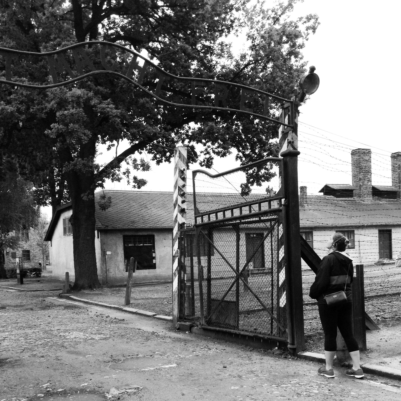 UNISON Scotland: Auschwitz study tour: day 4