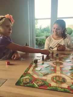 Hannah Durant_Board games