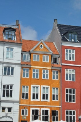 Picture perfect Nyhavn