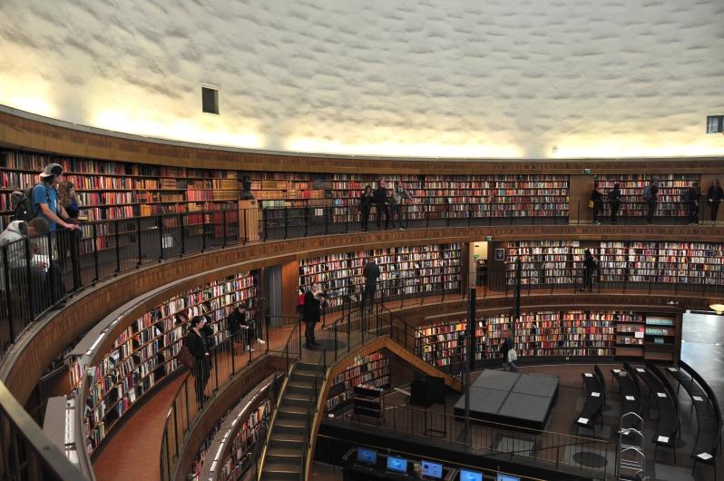 Fall2014_ADLongTour_Stockholm_Stadsbiblioteket1_JamieElderkin