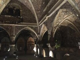 A wine cave. enough said