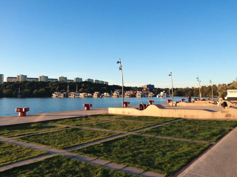 NICK Hornsbergs strandpark 2