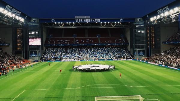 Soccer Game, FCK