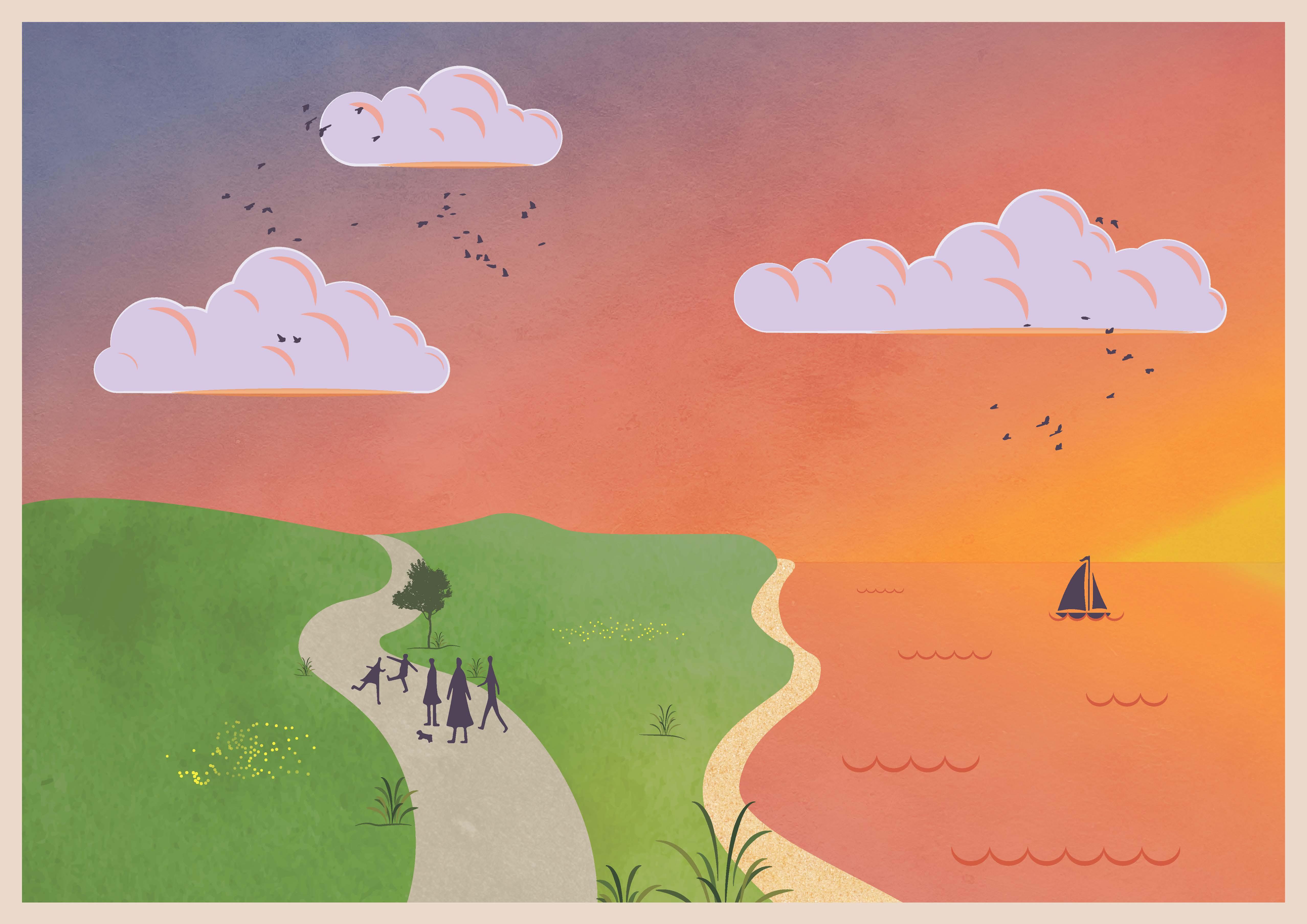 Elise Illustration