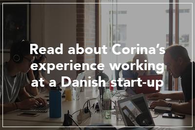 corina-experience-startup